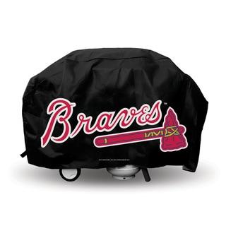 MLB Atlanta Braves 68-inch Economy Grill Cover