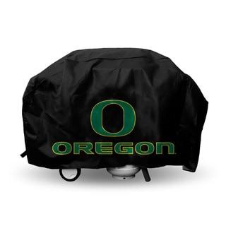 Oregon Ducks 68-inch Economy Grill Cover