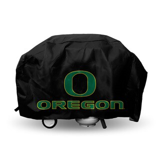 Oregon Ducks 68-inch Economy Grill Cover