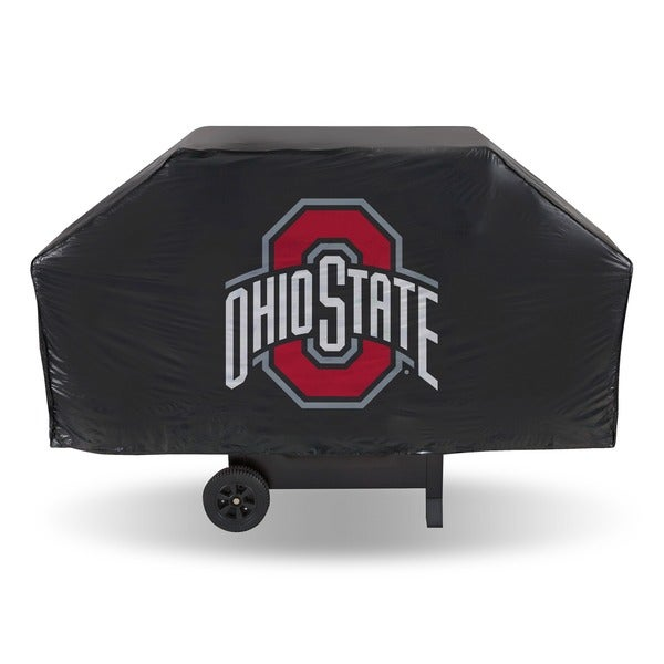Ohio State Buckeyes 68-inch Economy Grill Cover