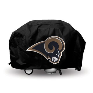 St. Louis Rams 68-inch Economy Grill Cover