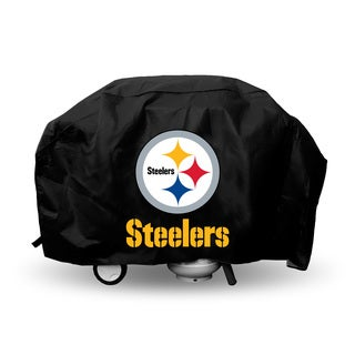 Pittsburgh Steelers 68-inch Economy Grill Cover