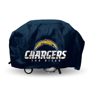 San Diego Chargers 68-inch Economy Grill Cover