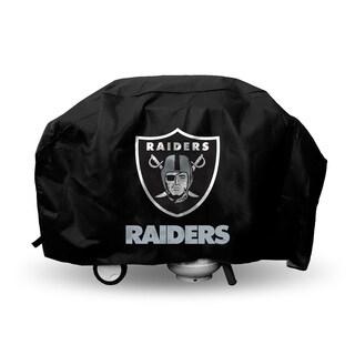 Oakland Raiders 68-inch Economy Grill Cover