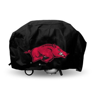 Arkansas Razorbacks 68-inch Economy Grill Cover