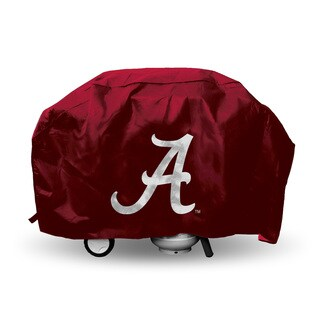 Alabama Crimson Tide 68-inch Economy Grill Cover