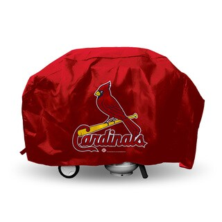 MLB St. Louis Cardinals 68-inch Economy Grill Cover