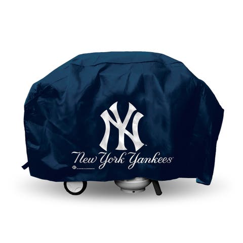 New York Yankees 68-inch Economy Grill Cover