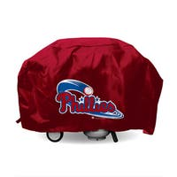 Philadelphia Phillies 68-inch Economy Grill Cover