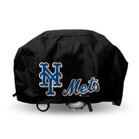 New York Mets 68-inch Economy Grill Cover