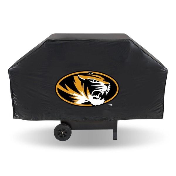 Missouri Tigers 68-inch Economy Grill Cover