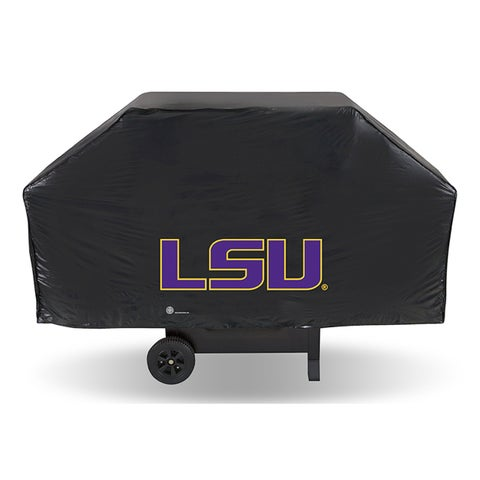 LSU Tigers 68-inch Economy Grill Cover