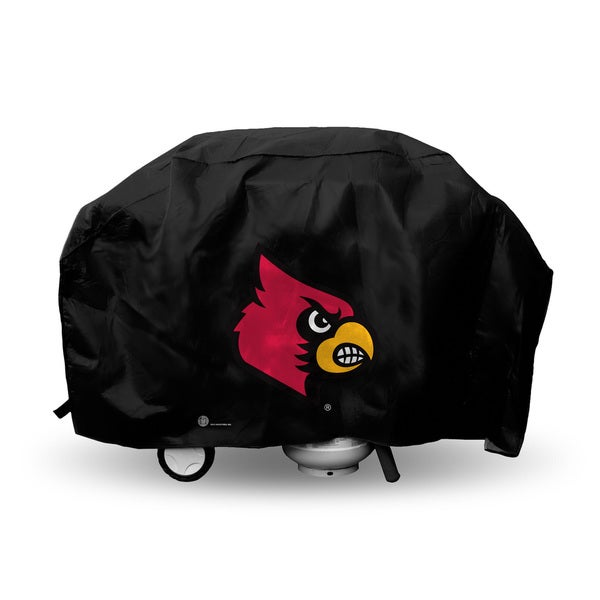 Louisville Cardinals 68-inch Economy Grill Cover
