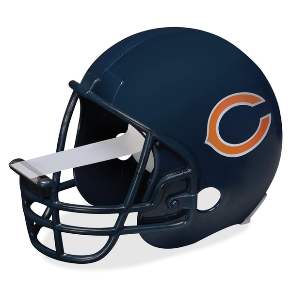Chicago Bears Scotch Dispenser with Magic Tape