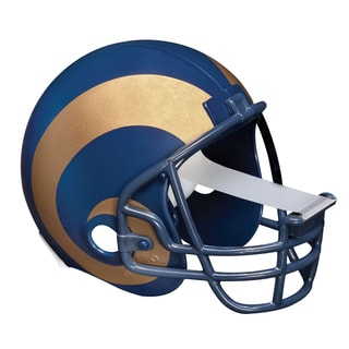 St Louis Rams Scotch Dispenser with Magic Tape