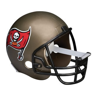 Tampa Bay Buccaneers Scotch Dispenser with Magic Tape
