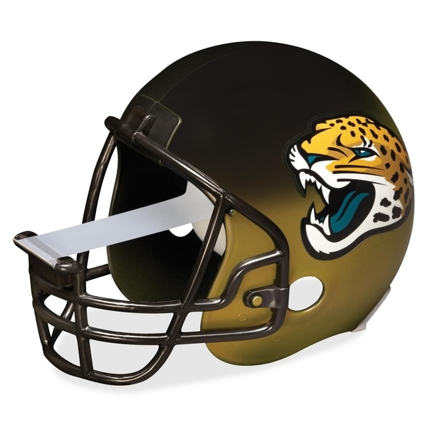 Jacksonville Jaguars Scotch Dispenser with Magic Tape