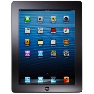 Apple iPad 3rd Gen 64GB AT&T - Certified Preloved