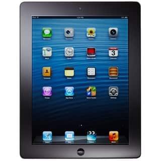Apple iPad Gen 4 Retina Display 16GB WIFI - (Refurbished)|https://ak1.ostkcdn.com/images/products/9176295/P16352146.jpg?impolicy=medium