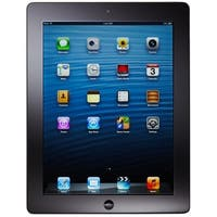 Apple iPad 4th Gen 16GB Verizon - Certified Preloved