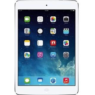 Apple iPad Mini 16GB WIFI - Refurbished by Overstock White