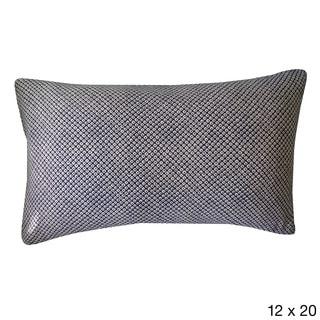 Kioto Polka Dot 12x20-inch Eye Pillow