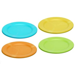 Green Eats Plates (2 Pack)