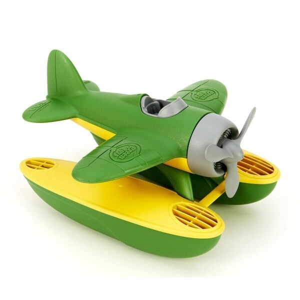 Green Toys Sea Plane