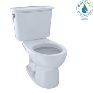 TOTO CST743EN-01 Transitional Cotton Toilet