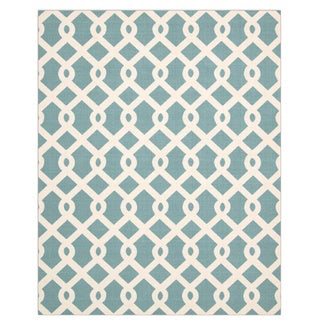Waverly Sun N' Shade Ellis Poolside Area Rug by Nourison (7'9 x 9'9)
