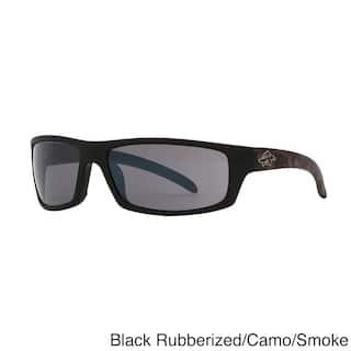 300623aa0ea3 Anarchy Unisex  Skeptical  Polarized Sunglasses - Medium