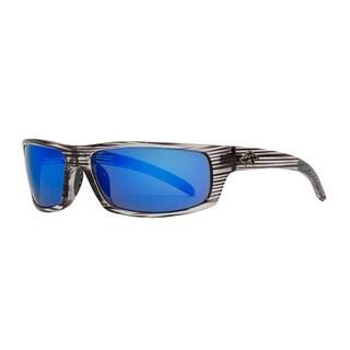 Anarchy Unisex 'Skeptical' Polarized Sunglasses