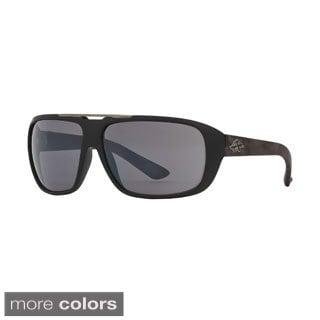 Anarchy Unisex 'Slam' Polarized Sunglasses