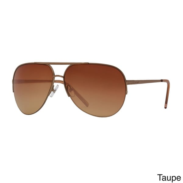 Angel Women's 'Cece' Aviator Sunglasses. Opens flyout.