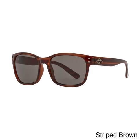 Anarchy Unisex 'Vert' Polarized Sunglasses