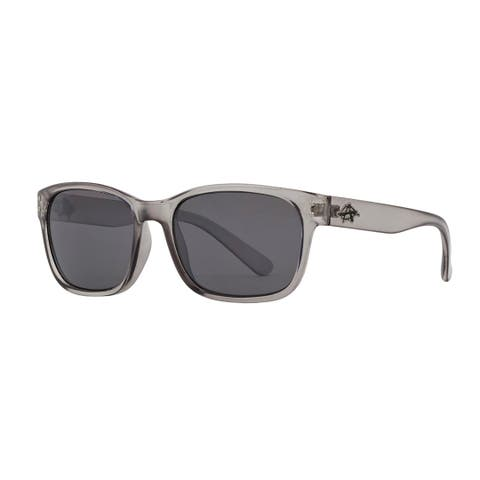 Anarchy Unisex 'Vert' Polarized Sunglasses