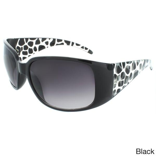 EPIC Eyewear Women's 58mm Rectangle Sunglasses