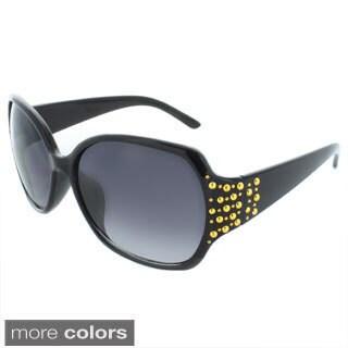 EPIC Eyewear 58mm Square Sunglasses