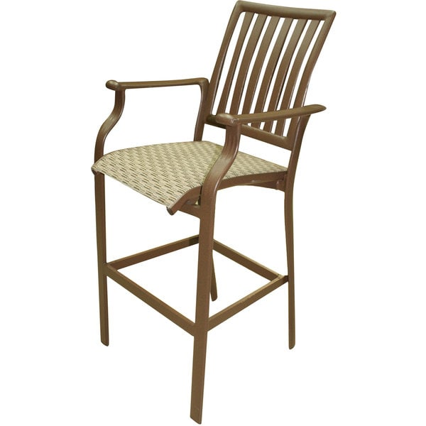 Panama Jack Island Breeze 30-inch Bar Stool