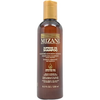 Mizani Supreme 8.5-ounce Oil Shampoo