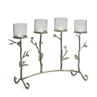 Mikasa 4-light Guilded Twigs Centerpiece