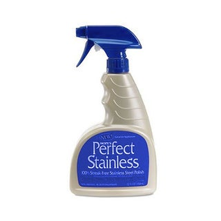 Hope's 22-ounce Perfect Stainless Steel Cleaner