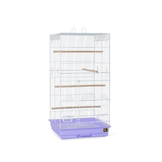 Prevue Pet Products Tall Tiel Small-Medium Bird Cage