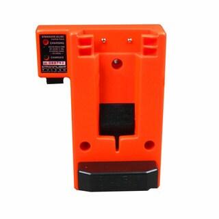 Streamlight 44101 Orange Plastic 6x3x1-inch Charging Rack