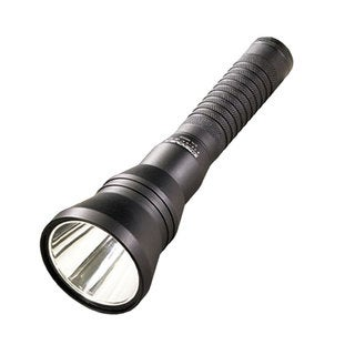 Streamlight 74502 Black Aluminum 8x5x4-inch Flashlight