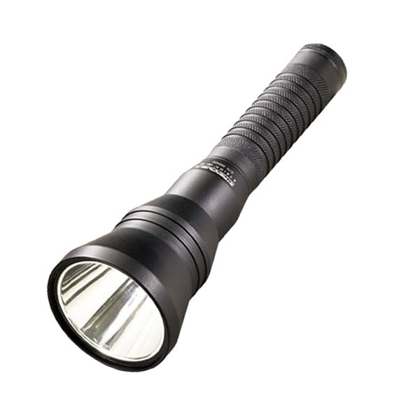 Streamlight 74502 Black Aluminum 8x5x4-inch Flashlight