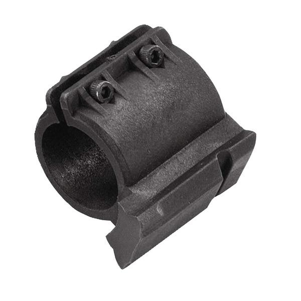 Streamlight 69903 Black Aluminum 5x3x1-inch Magazine Tube Tactical Mount