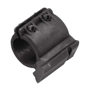 Streamlight 69903 Black Aluminum 5x3x1-inch Magazine Tube Tactical Mount