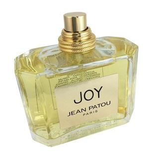 Jean Patou Joy Women's 2.5-ounce Eau de Parfum Spray (Tester)