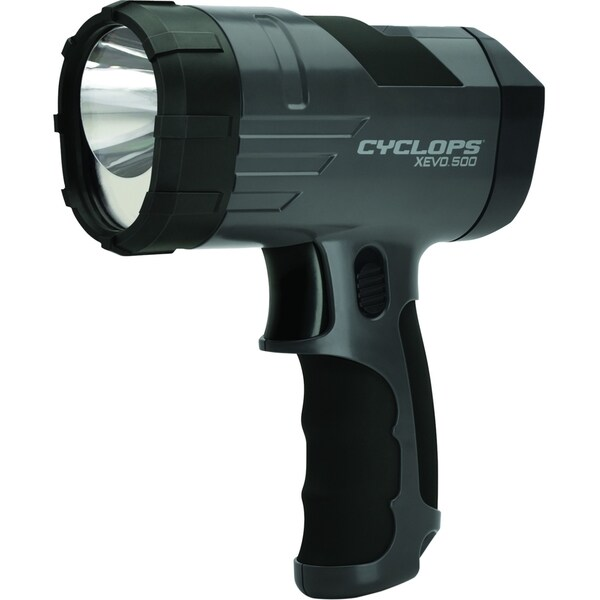 Cyclops Battery Powered Hand Held Light - Free Shipping Today ...